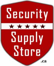 Security Guard and Law Enforcment Supplies and Equipment