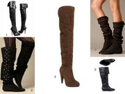 Boots Fashion With Cheapest Price - DressToU.com