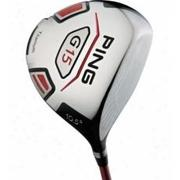Good new for customers Ping G15 Driver $179.99 at golfcheapsite.com