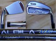 Be attention to the Titleist AP2 712 Irons here at golfcheapsite