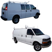 Van Shelving,  Ladder Racks,  Safety Partitions - Installation