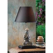BUDDHA TABLE LAMP BUDDHA TABLE LAMP