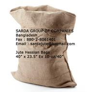 Jute Webbing + Burlap & Burlap Bags From Sarda Jute