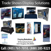 Best Offers On Trade Show Pop Up Booths