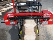 f/s : 2015 HFE 36 Portable Sawmill Portable Bandmill  Lumber Saw mill