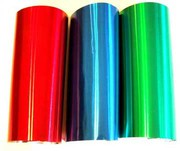 Colored Aluminum Foil