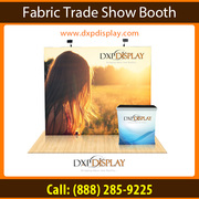 Pop Up Displays Booth Trade Show Presentation Kit