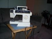 One Singer 6215 Sewing machine