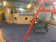 Large ship playstructure