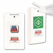 Pocket Size Hand Sanitizer - Graffix Promotionals