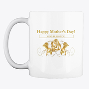 Let Your Mom Know This Is On The Way For Mother's Day!