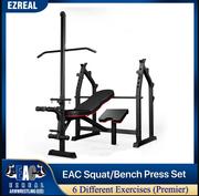 Standard bench press home gym equipment Calgary | Order now