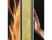 Easy-to-install Composite Panel That Resists Fire: DuraWall