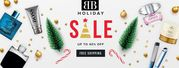 Holiday Sale - Up to 40% off on Beauty Products | Beautebar