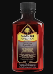 Best Hair Smoothing Products - Argan Oil oil treatment item # BAOIL3E